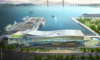 Busan Port to become a maritime tourism - business hub by vitalizing cruise industry