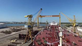 Curious to Know and See: A Glimpse into the Dry-docking Process at Teekay (Video)