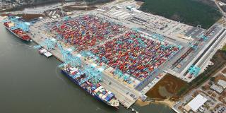 SEA\LNG Welcomes Port of Virginia As First Port In the United States To Join Membership