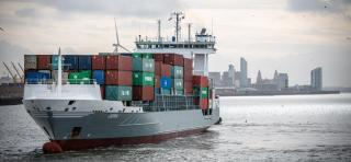 COSCO Latest Line to Commit to Port of Liverpool