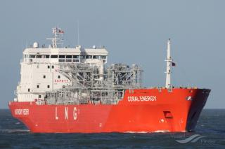 Skangas conducts first small-scale LNG loading at Statoil terminal