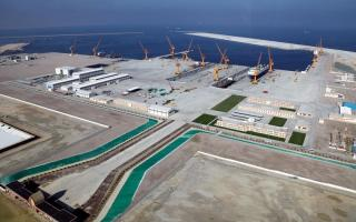 Oman's Port of Duqm Signs Land Lease Agreement with Petrojet