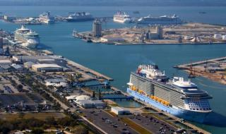 Port Canaveral posts record cruise numbers - over 4.5 million passengers in Fiscal 2017