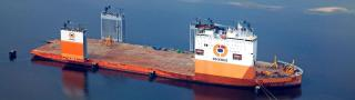 BOSKALIS acquires USD 50 million worth of marine transport contracts