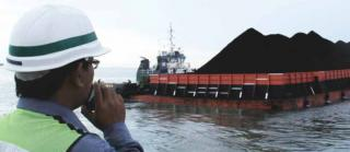 Indonesia demands security for ships in Philippines, coal exports affected