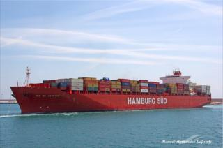 Italy Seizes US$ 84Mln Worth of Highly Pure Cocaine Carried aboard containership