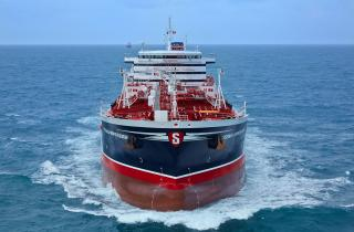 Stena Bulk's IMOIIMAX fleet performs at top level (Video)