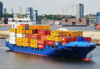Ernst Russ acquires ships financed by ABN AMRO