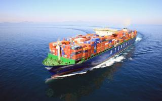 South Korea's leading container carrier HMM preps regular shipment via Arctic sea route