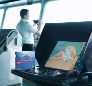 UKHO to release new digital charts for expanded Panama Canal