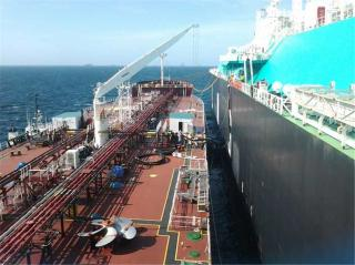Petronas signs 2-year service agreement with Argo and Eastport Marine for ship-to-ship LNG transfer