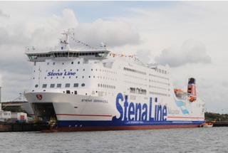 Stena Line extends its trust in MacGregor's planned maintenance agreements for 39 ferries