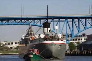 USCG Issues Certificates Of Inspection To Great Lakes Towing Fleet Under Subchapter M