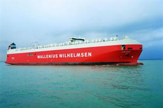 Wärtsilä provides financial predictability and ensures the MARPOL compliance of vessels managed by Wilhelmsen Ship Management