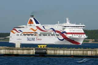 Tallink Set New Passenger Volume Records On Two Routes in September