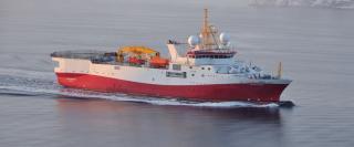 Shearwater awarded Atlantic Margin 2019 survey in the Norwegian Sea by TGS