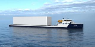 PALFINGER Marine Awarded Major Deck Equipment Contract For 15 Vessels
