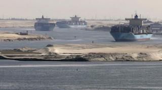 Egypt to allow 24-h Access To East Port Said With New side channel near Suez Canal