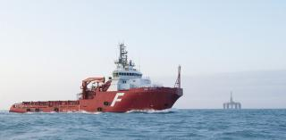 Solstad Farstad awarded contract by Petrobras in Brazil