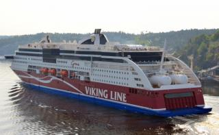 Viking Line is renewing both vessels travelling along its Turku route