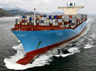 Maersk Group announces Annual Report 2015