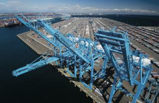 APM Terminals Proves Ready for VGM Container Rules