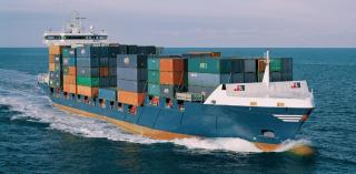 JR Shipping adds two vessels to container feeder fleet operation