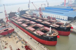 Sainty Marine and Precious Shipping head to arbitration over cancellations