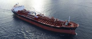 NAVIG8 Chemical Tankers Takes Delivery Of Its Fifth 25,000 DWT Stainless Steel Chemical Tanker From KITANIHON