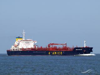d'Amico International Shipping announces the sale of Handysize vessel Cielo di Milano