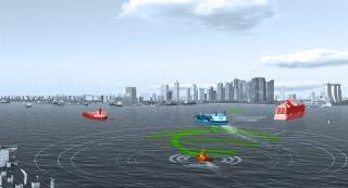 Wärtsilä launches Acceleration Centre in Singapore and partners with MPA and PSA Marine to develop IntelliTug