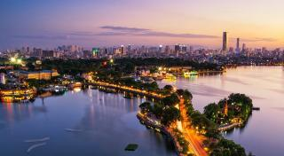 Top 10 Travel Destinations in Asia