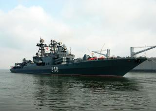 Russian Navy to add 50 more vessels to its fleet by end of year