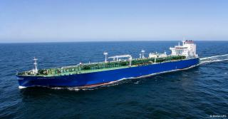 ABS Evaluation Demonstrates Feasibility of LPG as Fuel Strategy for Dorian LPG