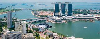 Keppel and DNV GL team up to promote LNG as a ship fuel