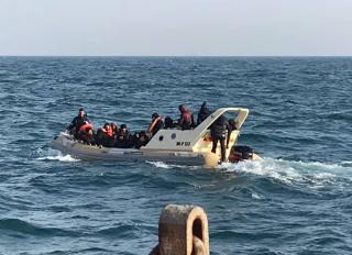 More Migrants Lose their Lives crossing the English Channel