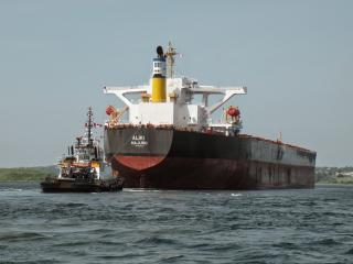 Diana Shipping Announces Time Charter Contract for m/v Aliki with SwissMarine