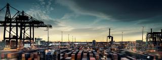 APM Terminals Gothenburg introduces new supply chain services