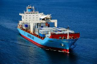 Seaspan Acquires Two 2500 TEU Vessels and Enters Into Four Year Time Charters with Maersk