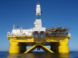 Shell Arctic Fleet Inspected By BSEE Officials