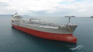 Top Ships Inc. Announces Completion of Senior Secured Post-Delivery Financing for M/T Eco California