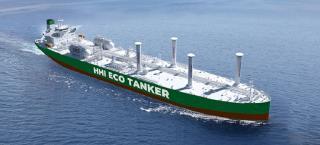HHI receives approval for VLCC 'eco-tanker' design