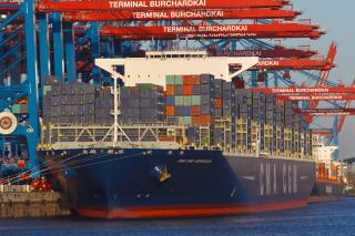 HHLA Container Terminal Burchardkai Introduces Forward-Looking New Shift Patterns