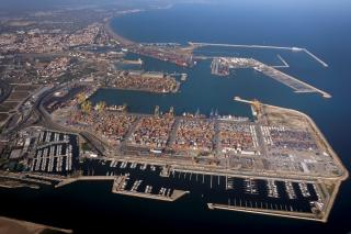 Valencia Port will continue to strengthen its strategic alliance with China during 2018