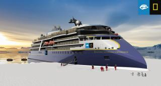 ABB strengthens exploration cruise leadership with repeat order from Ulstein for Lindblad Expeditions