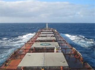 Euroseas Announces Delivery of Panamax Drybulk Carrier