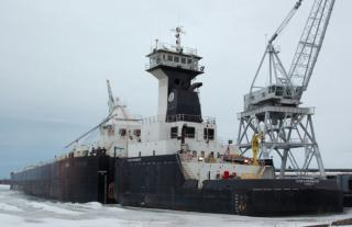 2018 Commercial Shipping Season gets underway this week in the Port of Duluth-Superior