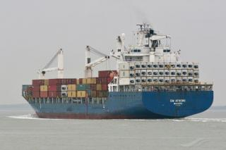 Euroseas Ltd Signs Time Charter Contracts for two of its Containerships