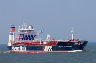Concordia Maritime signs three-year time charter contract for P-MAX tanker
