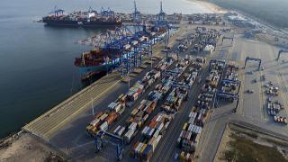 Port of Gdansk Reports Record Cargo Throughput